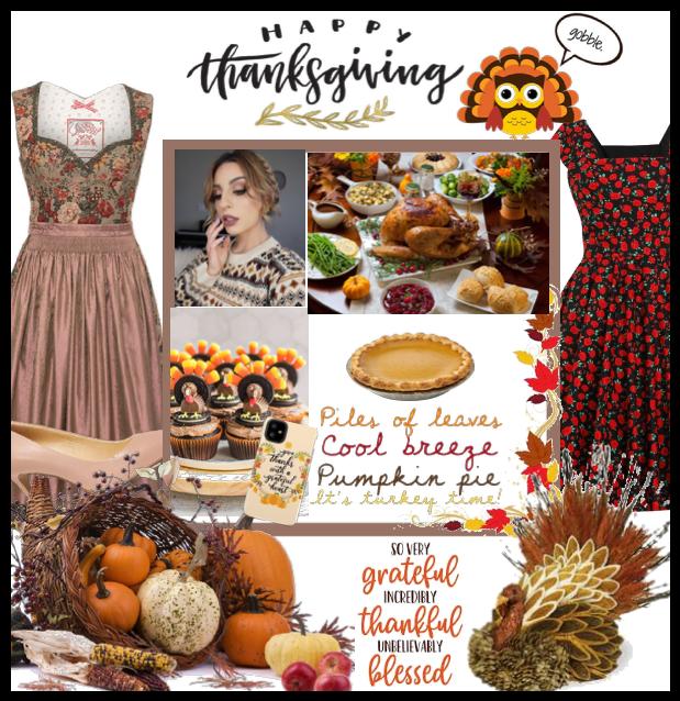 Happy Thanksgiving Y'all