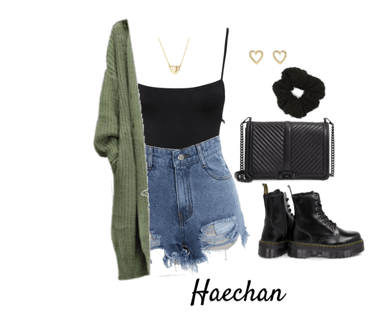 Date with Haechan | NCT 127