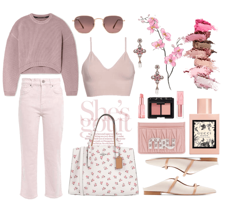 who do you wear pink for?