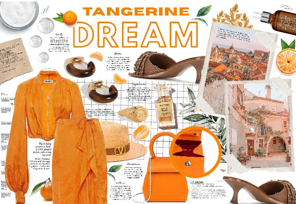 Tangerine Dream.