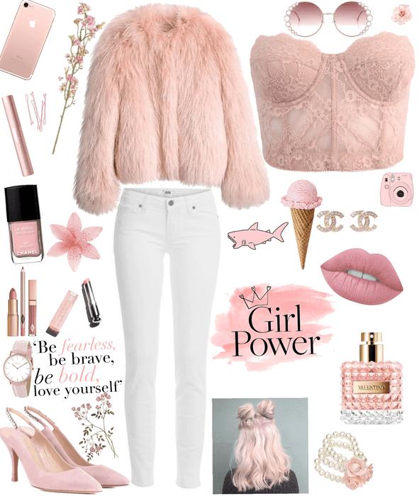 Dream Rosé 🌷