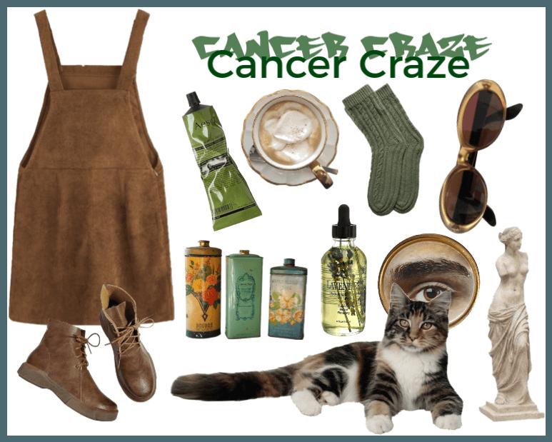 cancer craze
