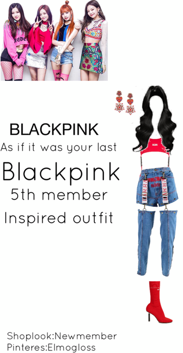BLACKPINK 5th member