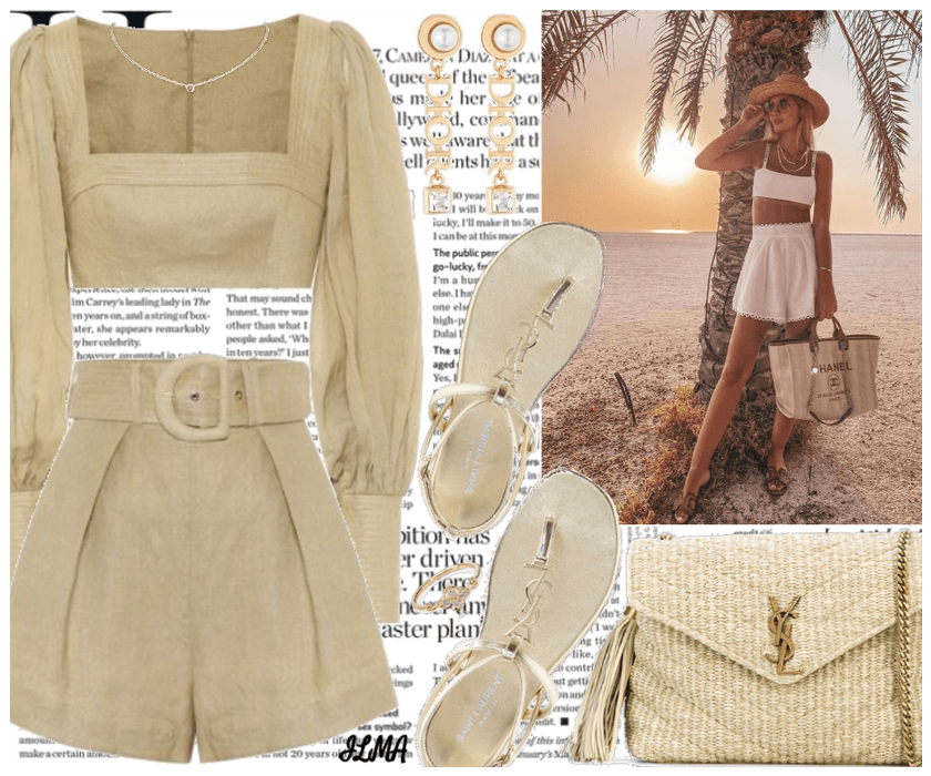 Zimmermann Outfit
