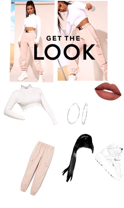 Get the Look (pt.4)
