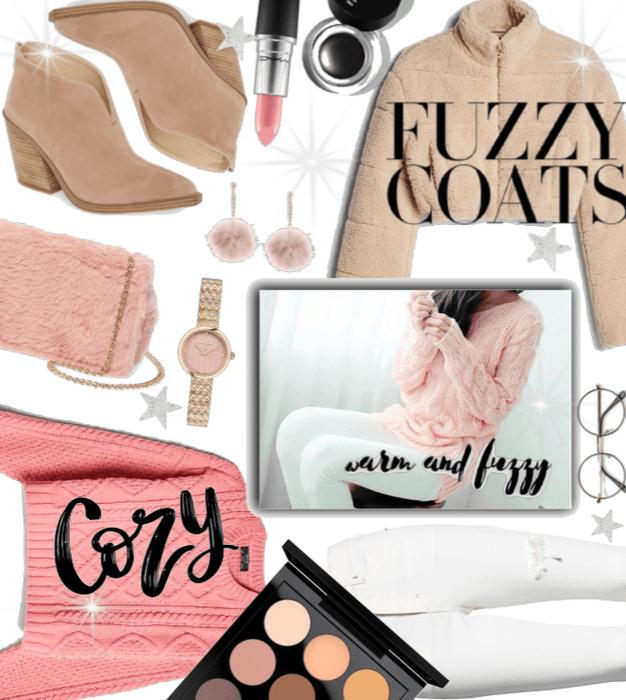 Fun, Fuzzy, Fabulous