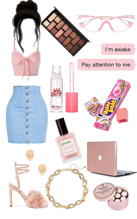 Pink Sweetums🌸