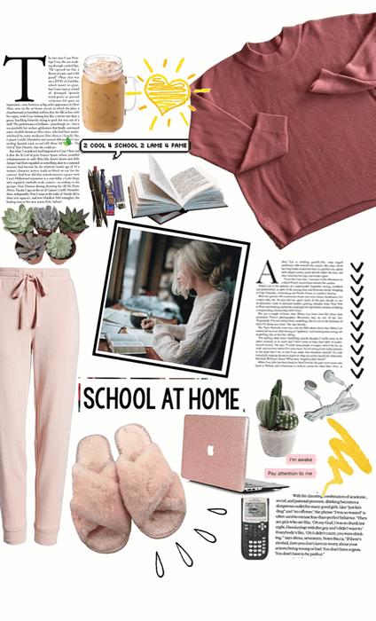 Home School Style 📓