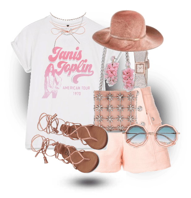Summer Style: Girly Groupie