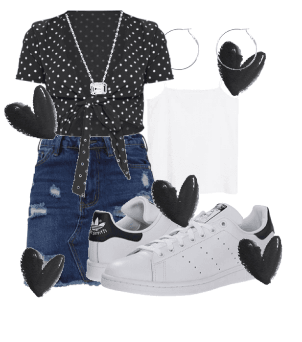 Outfit of the Day #3