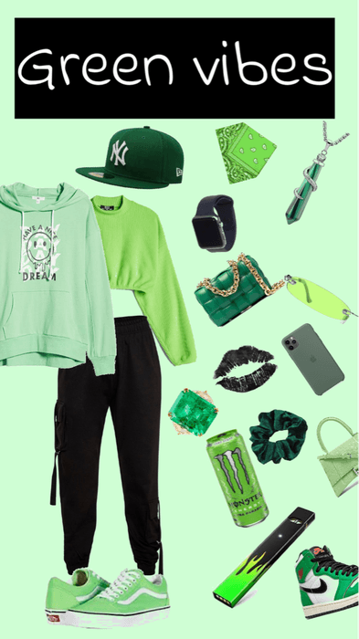green vibz