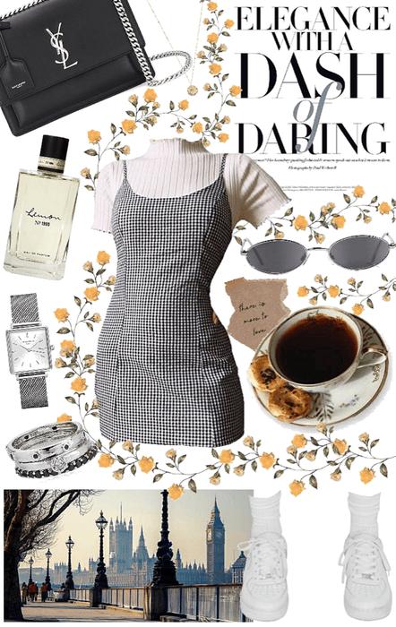 Darling   London   24/05/20