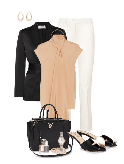 Nail That Job Interview With Style!