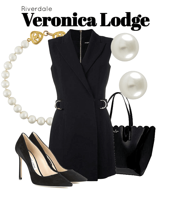Veronica Lodge - Riverdale