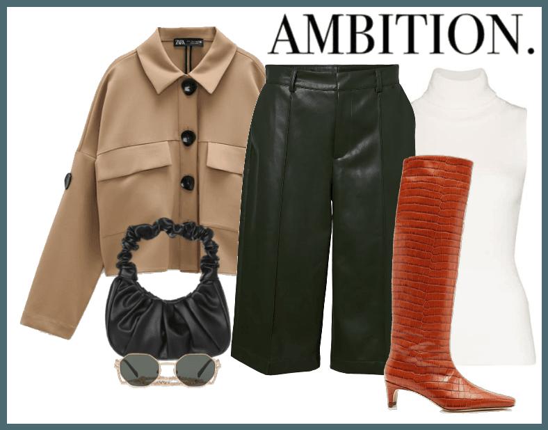 fashion daylook