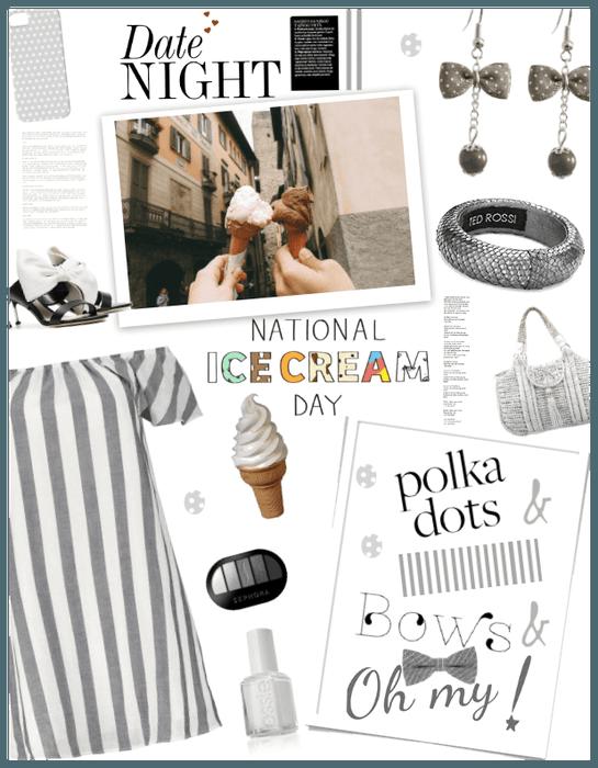 Ntl ice cream day