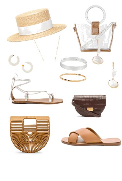 for summer dress