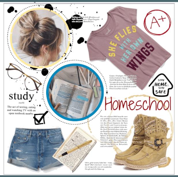 Home - School Style