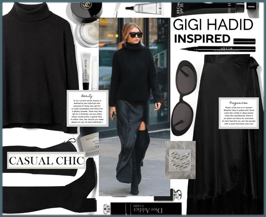 Gigi Inspired
