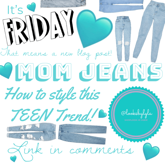 its Friday! guess what! go check out my blog!