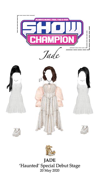 BITTER-SWEET [비터스윗] Show Champion 200520