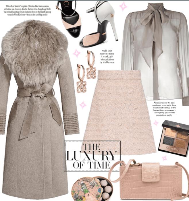 Luxury Winter Style