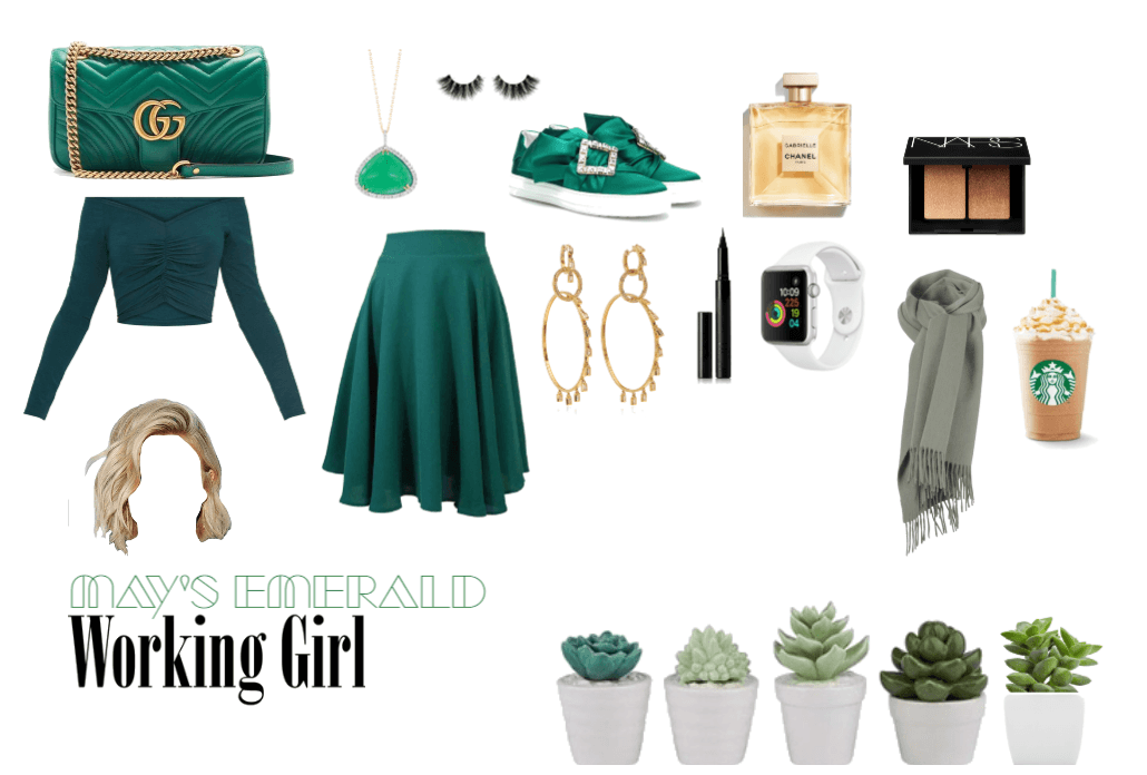 Imagine Outfit #16