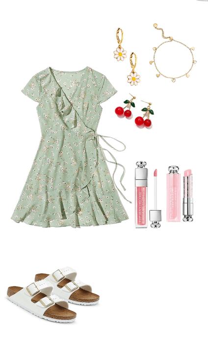 summer day ❀