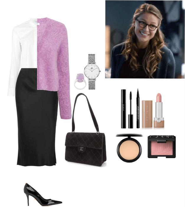 Katherine Potts — Stark Interview