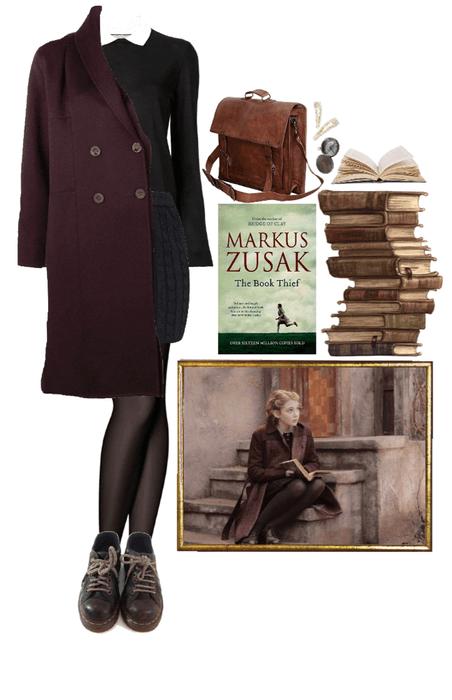"""The Book Thief"""
