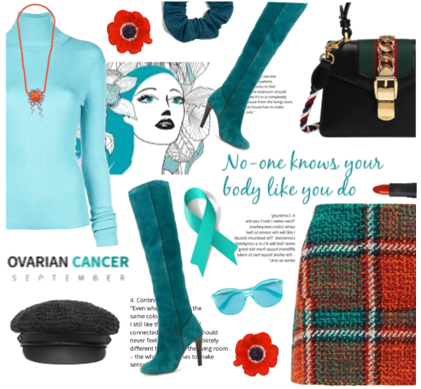 ovarian cancer september 2019