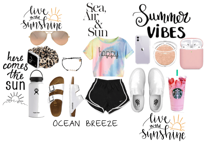 The best summer outfit ever!!!!!!!