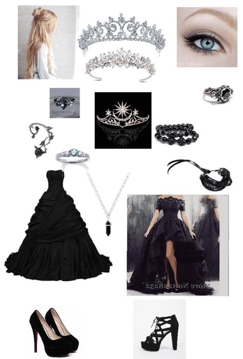 Princess of the Underworld