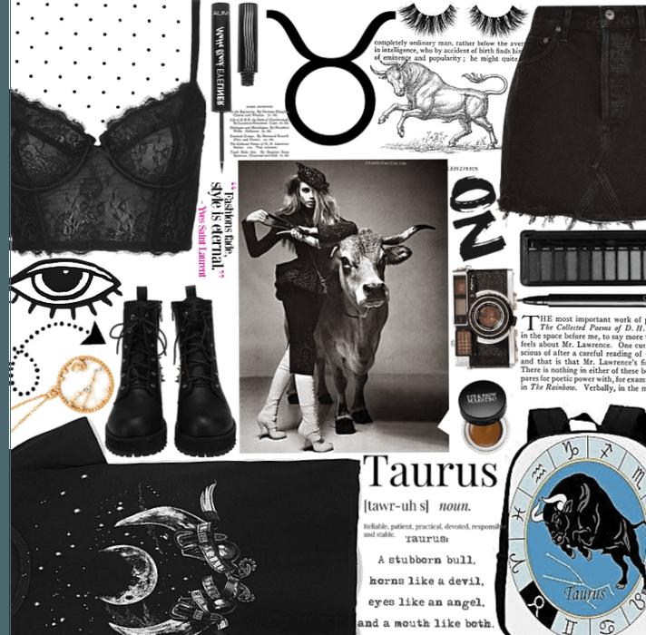 Taurus- the bull