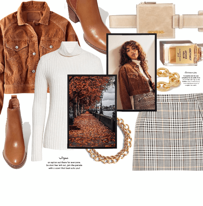 Fall Walks 🍂