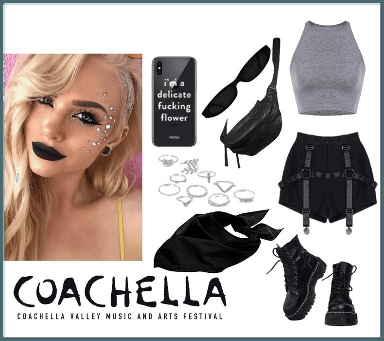 Dark Coachella