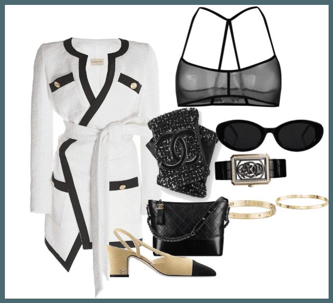 fashion week- day 2