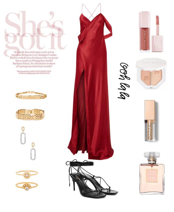 Award's Season | Red Carpet Style