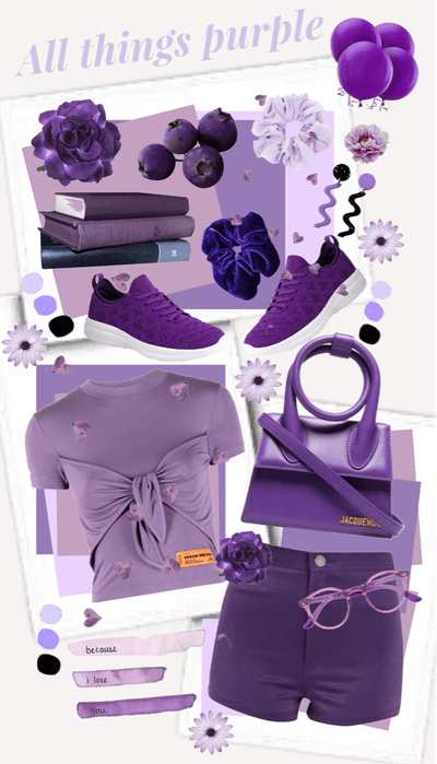 Uber Purple