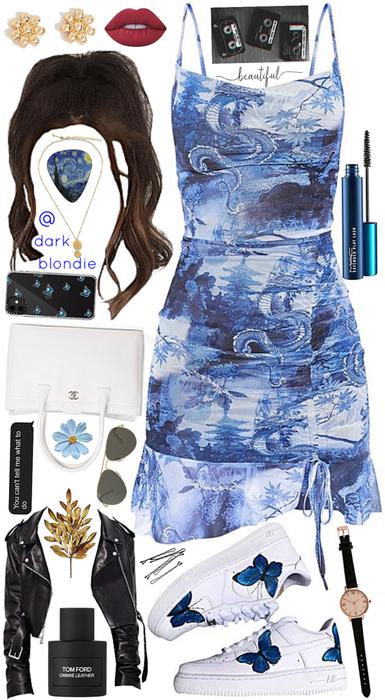 blue lagoon🦋