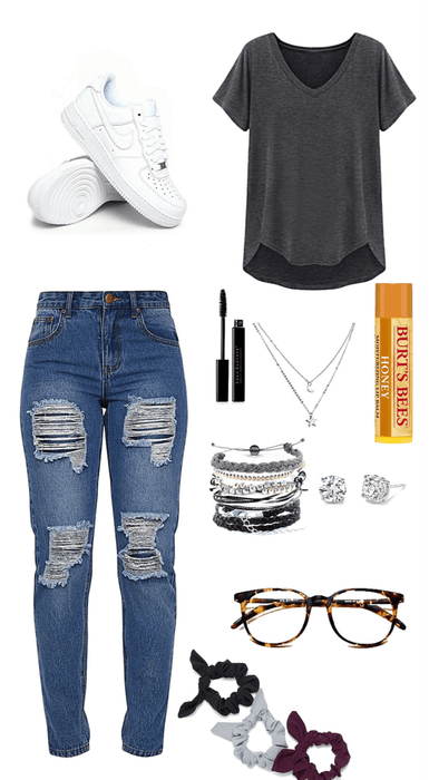 My Everyday Basic Baddie Outfit Outfit Shoplook