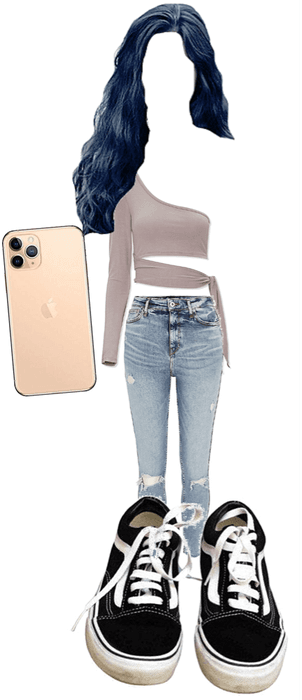 The mall outfit