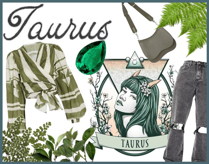 Taurus/My sign