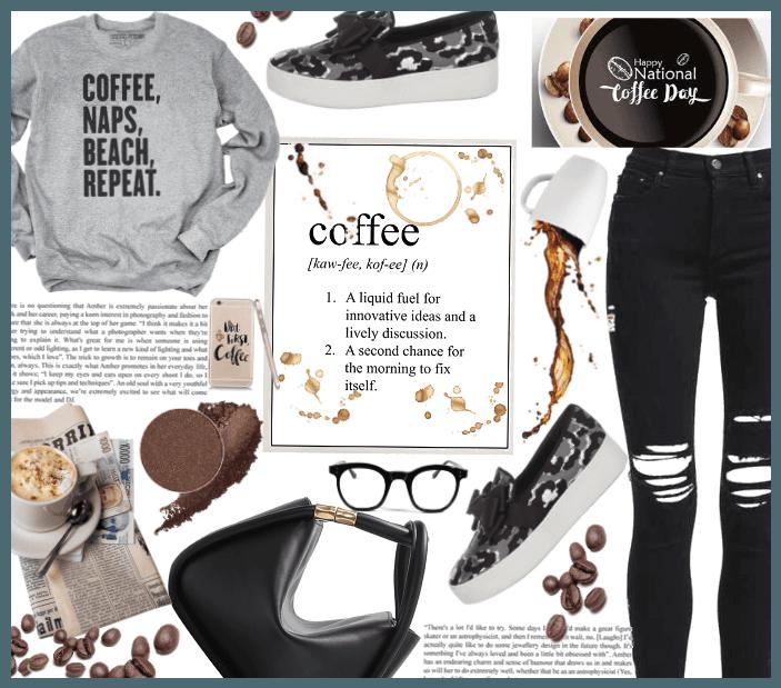COFFEE!!
