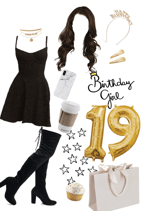 birthday girl Jan 26