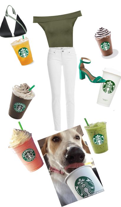 Starbucks style