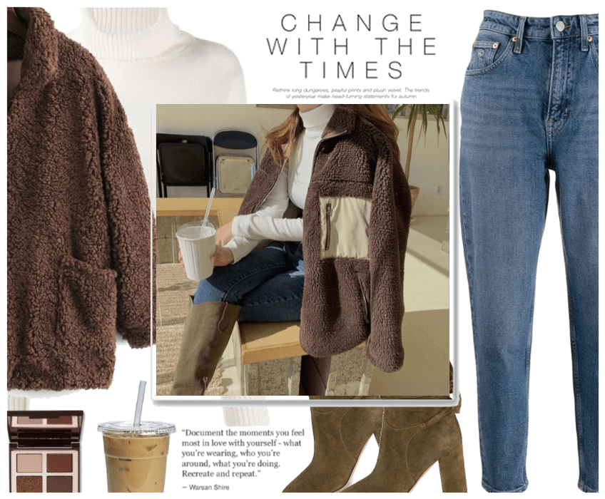 ♡ Casual outfit #14 ♡