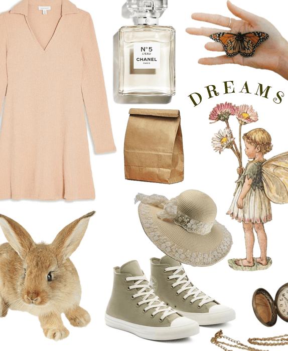 cottagecore dreams