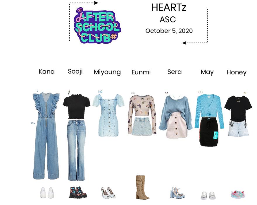 HEARTz//ASC