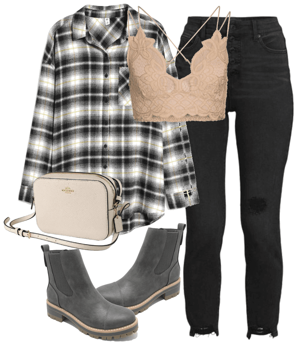 Flannel Style